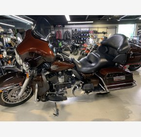 2011 Harley-Davidson Touring Ultra Classic Electra Glide for sale 200745780