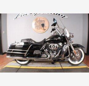 2011 Harley-Davidson Touring for sale 200782028