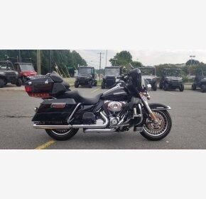 2011 Harley-Davidson Touring for sale 200786627