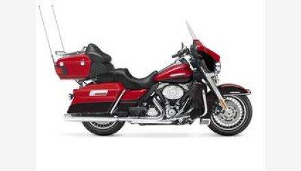 2011 Harley-Davidson Touring Electra Glide Ultra Limited for sale 200788887
