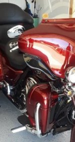 2011 Harley-Davidson Touring for sale 200792862