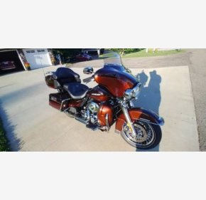 2011 Harley-Davidson Touring for sale 200794219