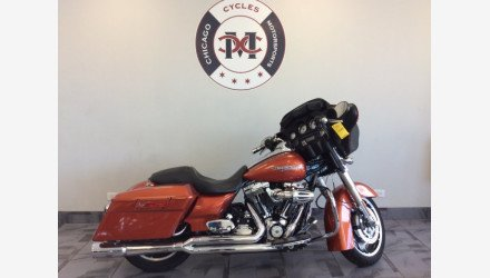 2011 Harley-Davidson Touring for sale 200794975