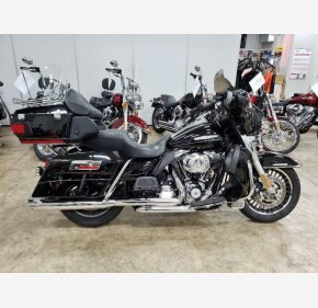 2011 Harley-Davidson Touring Electra Glide Ultra Limited for sale 200796834