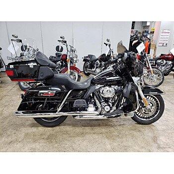 2011 Harley-Davidson Touring Electra Glide Ultra Limited for sale 200796834