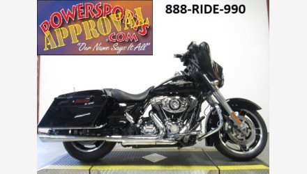 2011 Harley-Davidson Touring for sale 200799738