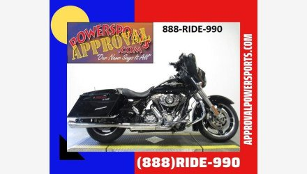 2011 Harley-Davidson Touring for sale 200799738