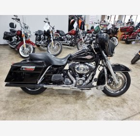 2011 Harley-Davidson Touring for sale 200800752