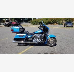 2011 Harley-Davidson Touring for sale 200803972