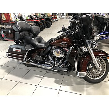 2011 Harley-Davidson Touring Ultra Classic Electra Glide for sale 200807743