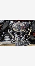 2011 Harley-Davidson Touring Electra Glide Ultra Limited for sale 200810375