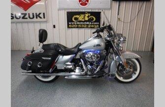 2011 Harley-Davidson Touring for sale 200813721