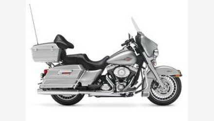 2011 Harley-Davidson Touring for sale 200814698
