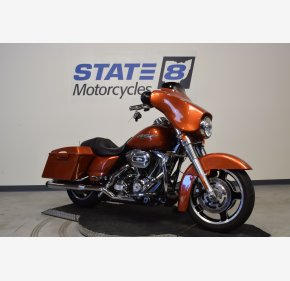 2011 Harley-Davidson Touring for sale 200814816