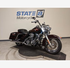 2011 Harley-Davidson Touring for sale 200835085