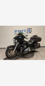 2011 Harley-Davidson Touring Electra Glide Ultra Limited for sale 200837481