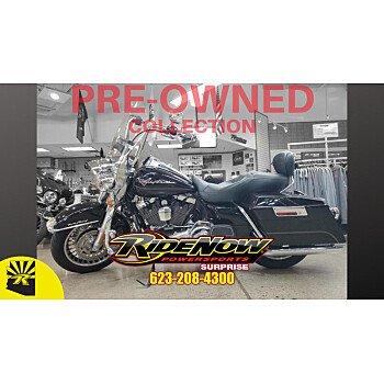 2011 Harley-Davidson Touring for sale 200837833