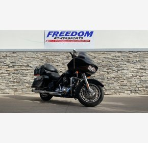 2011 Harley-Davidson Touring for sale 200840405