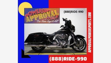 2011 Harley-Davidson Touring for sale 200841014
