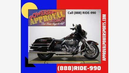 2011 Harley-Davidson Touring Ultra Classic Electra Glide for sale 200843855