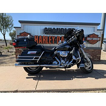 2011 Harley-Davidson Touring Ultra Classic Electra Glide for sale 200848499