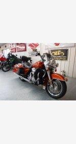 2011 Harley-Davidson Touring for sale 200851947
