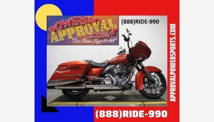 2011 Harley-Davidson Touring for sale 200863108