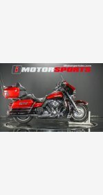 2011 Harley-Davidson Touring Ultra Classic Electra Glide for sale 200872628