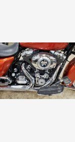 2011 Harley-Davidson Touring for sale 200873520