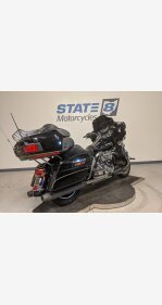 2011 Harley-Davidson Touring Electra Glide Ultra Limited for sale 200878277