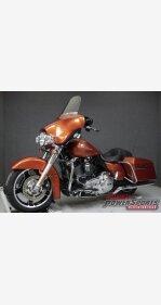2011 Harley-Davidson Touring for sale 200879090