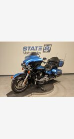 2011 Harley-Davidson Touring Electra Glide Ultra Limited for sale 200885241