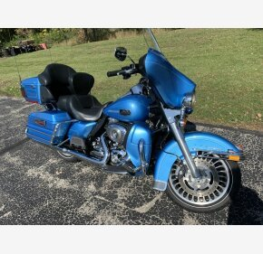2011 Harley-Davidson Touring Ultra Classic Electra Glide for sale 200904414