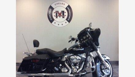 2011 Harley-Davidson Touring for sale 200916486