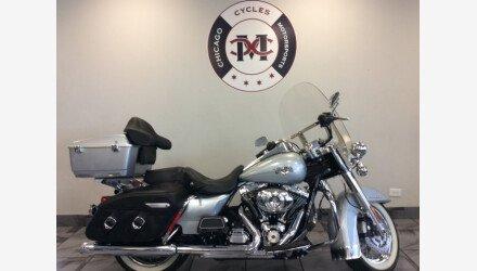 2011 Harley-Davidson Touring for sale 200916533