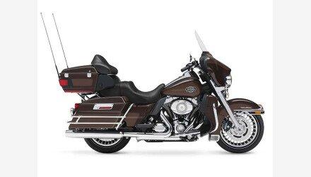 2011 Harley-Davidson Touring for sale 200920196