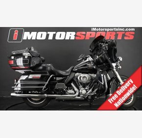 2011 Harley-Davidson Touring Ultra Classic Electra Glide for sale 200924811