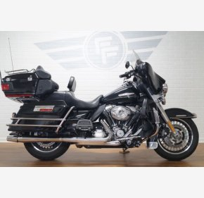 2011 Harley-Davidson Touring Electra Glide Ultra Limited for sale 200924987