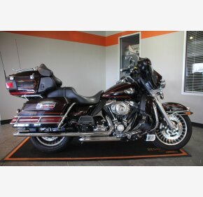 2011 Harley-Davidson Touring Ultra Classic Electra Glide for sale 200929631