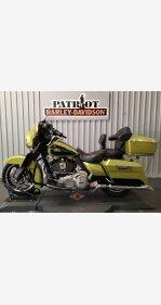 2011 Harley-Davidson Touring for sale 200930595