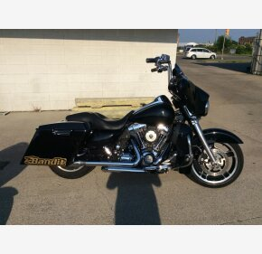 2011 Harley-Davidson Touring for sale 200933632