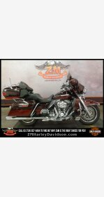 2011 Harley-Davidson Touring Electra Glide Ultra Limited for sale 200940862