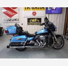 2011 Harley-Davidson Touring Electra Glide Ultra Limited for sale 200944940