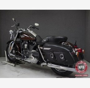 2011 Harley-Davidson Touring for sale 200946886