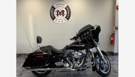 2011 Harley-Davidson Touring for sale 200946961