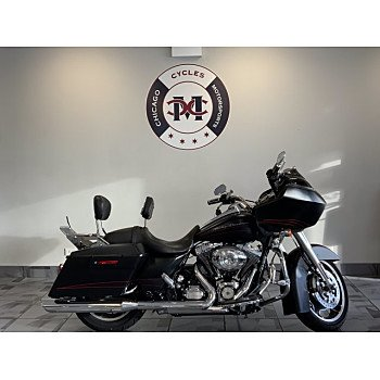 2011 Harley-Davidson Touring for sale 200946963