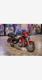 2011 Harley-Davidson Touring Electra Glide Ultra Limited for sale 200951961