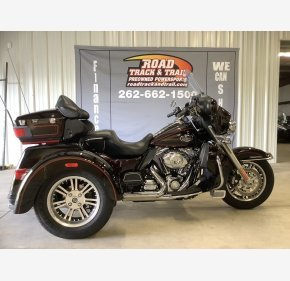 2011 Harley-Davidson Touring for sale 200952955