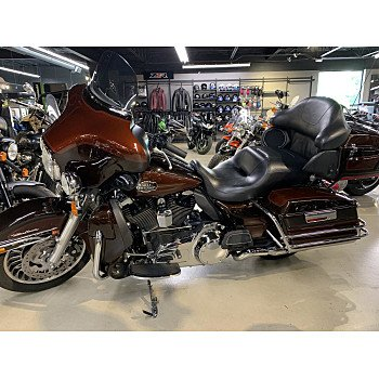 2011 Harley-Davidson Touring Ultra Classic Electra Glide for sale 200953646