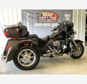 2011 Harley-Davidson Touring for sale 200954760